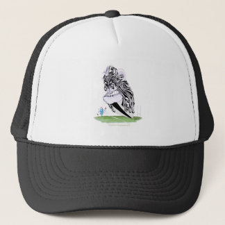 haka rugby, tony fernandes trucker hat