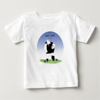 hakka rugby rules!, tonyu fernandes baby T-Shirt