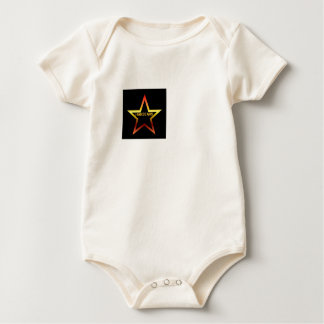HAKSTARS MEGA STORE BABY BODYSUIT