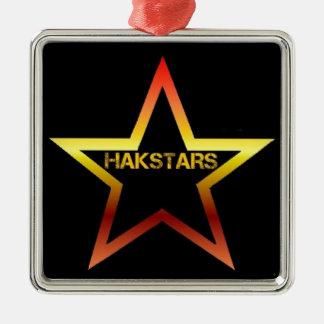 HAKSTARS MEGA STORE CHRISTMAS ORNAMENT