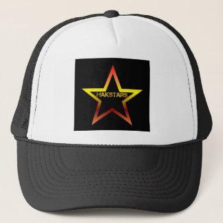 HAKSTARS MEGA STORE TRUCKER HAT