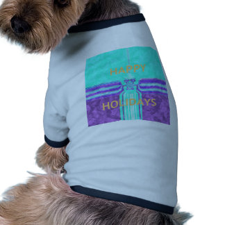 Hakuna Matata Happy Holidays Pet Clothes