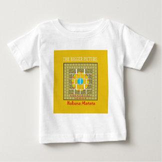 Hakuna Matata Hidden Potentials graphic art patter Tshirt