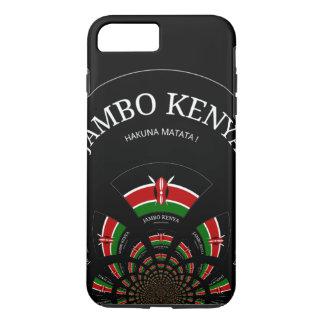 Hakuna Matata Jambo Kenya iPhone 8 Plus/7 Plus Case