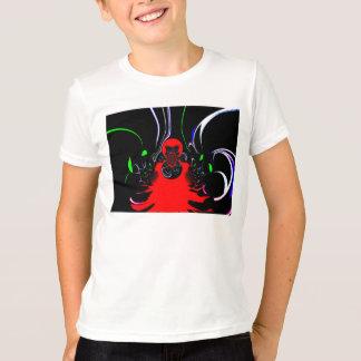 Hakuna Matata Kids' Anvil Ringer T-Shirt