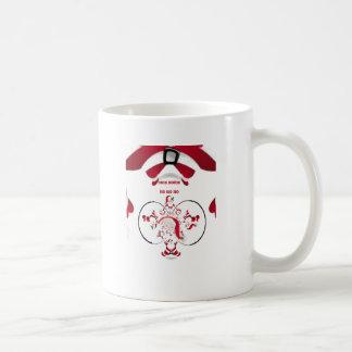 Hakuna Matata Okie Dokie hohoho Santa Christmas sp Coffee Mug