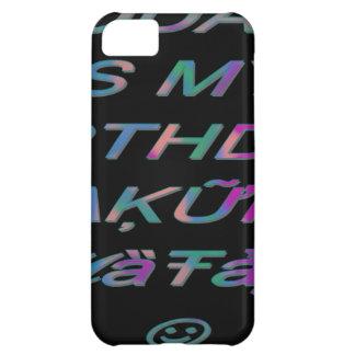 Hakuna Matata Today is my birthday Hakuna Matata Z iPhone 5C Case