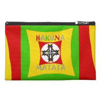 Hakuna Matata urban fantastic latest design Travel Accessory Bag