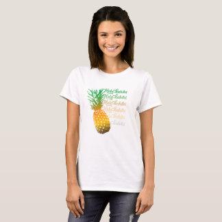 Hala-Kahiki Hawaiian Shirt