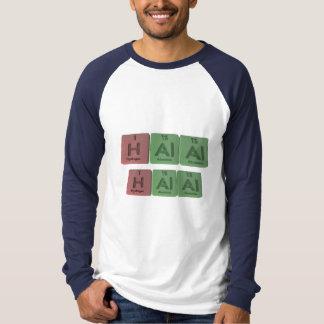 Halal-H-Al-Al-Hydrogen-Aluminium-Aluminium.png Shirts