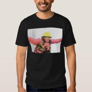 HALAY-LUY-YAH  CLOWN #2 004 (3) cartoon2 Tee Shirt