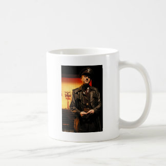 Halder Coffee Mug