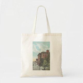 Hale Street Charleston WV Bag