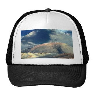Haleakala Crater, Maui, Hawaii, U.S.A. Cap