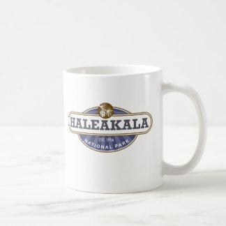 Haleakala National Park Coffee Mugs