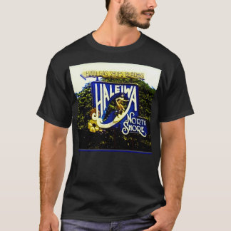 Haleiwa North Shore Hawaii shirt
