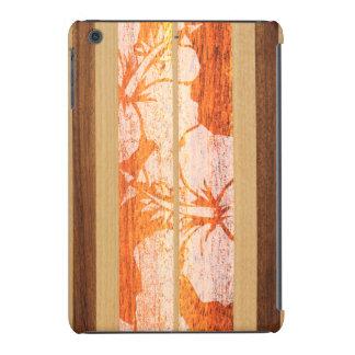 Haleiwa Surfboard Hawaiian iPad Mini Retina Case