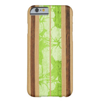 Haleiwa Surfboard Hawaiian iPhone 6 case