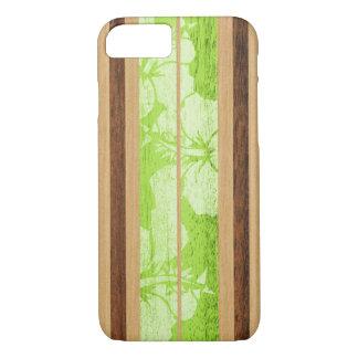 Haleiwa Surfboard Hawaiian iPhone 7 case