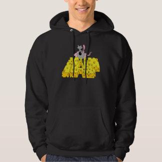 HALF Cheesy Hooded Pullover