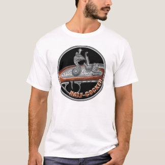"""Half-Cocked"" T-Shirt"