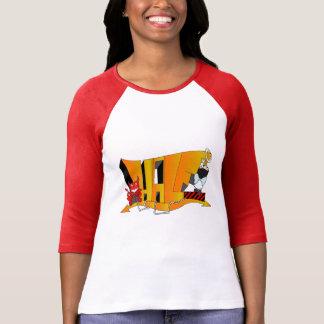 HALF Devil T-Shirt