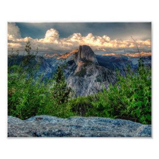 Half Dome 2 Photo Print