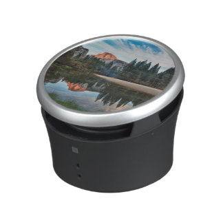 Half Dome and Merced Bluetooth Speaker