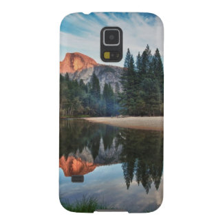 Half Dome and Merced Cases For Galaxy S5