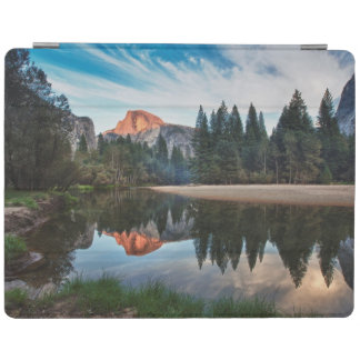 Half Dome and Merced iPad Cover