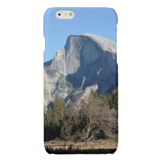 Half Dome on a Fall Afternoon iPhone 6 Plus Case