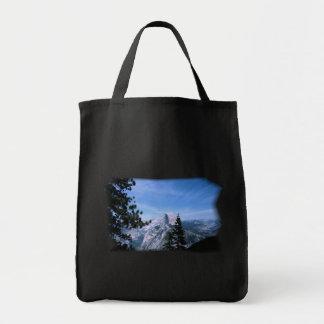 Half Dome Vista Tote Bag