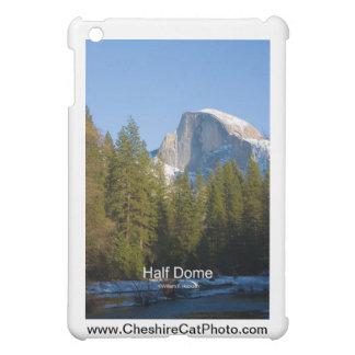 Half Dome (winter) Yosemite California Products Case For The iPad Mini