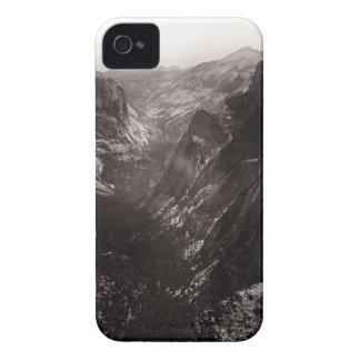 Half Dome, Yosemite Valley, California iPhone 4 Case-Mate Cases
