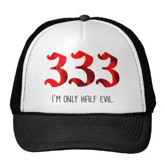 Half Evil Hats