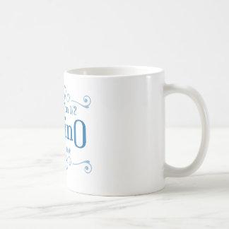 Half Filipino Coffee Mugs