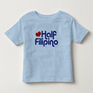 Half Filipino T Shirts