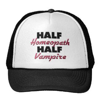 Half Homeopath Half Vampire Hats