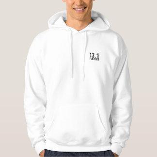 Half Marathon Finisher - Grunge Sweatshirt