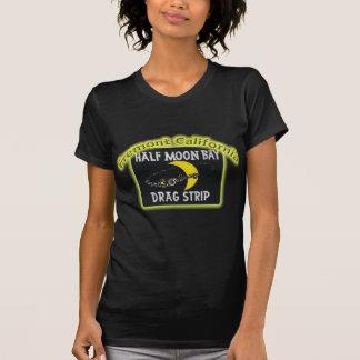 Half Moon Bay Dragstrip Shirts