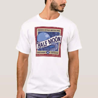 Half Moon Betta T-Shirt