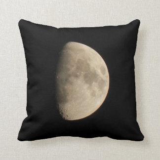 half moon cushion