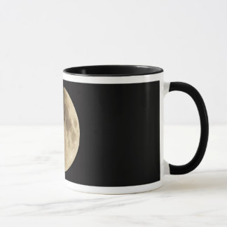 Half Moon Mug
