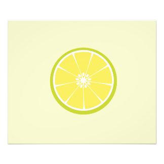 half of a lime photo art