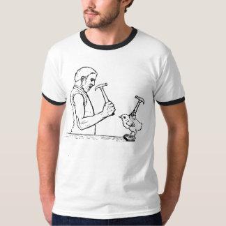 Half Wit Dark Passenger - Standoff T Shirts