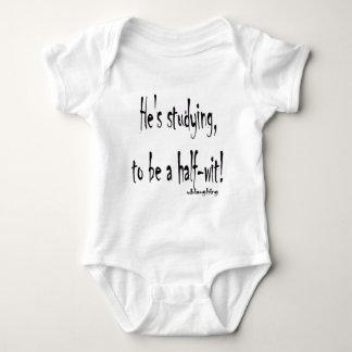 half-wit t-shirts