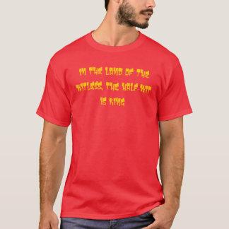 Half-Wit T T-Shirt