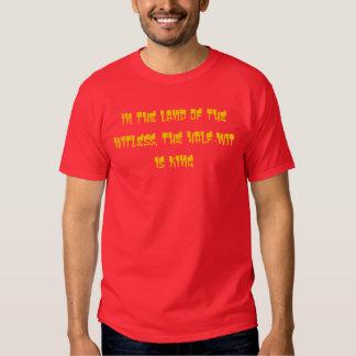 Half-Wit T Tshirts