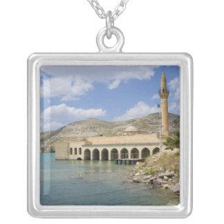 Halfeti Merkez Camii Central Mosque partly Pendants