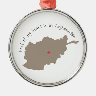 halfheartafghanistan.png Silver-Colored round decoration